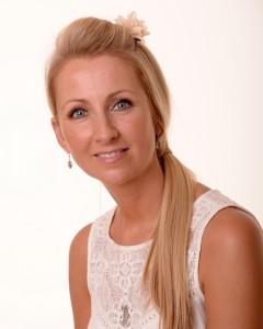 Louise - White Backgound